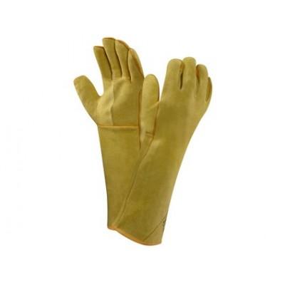 Zváracie rukavice ANSELL WORKGUARD, veľ. 10