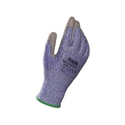 Protiporezové rukavice MAPA kryty
