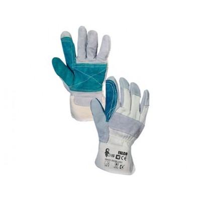 Kombinované rukavice FALCO, veľ. 10