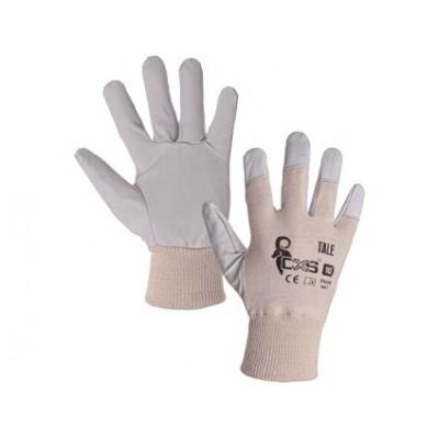 Kombinované rukavice TALE