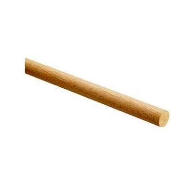 Drevená palica, 180 cm