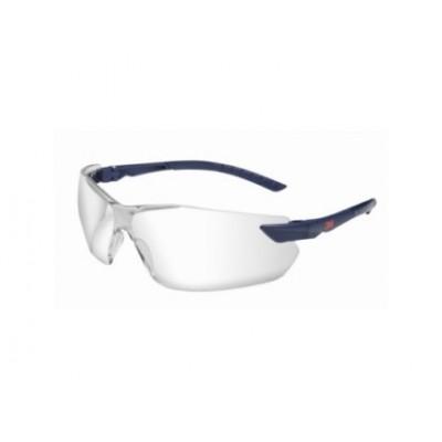 Ochranné okuliare 3M 2820, číry zorník