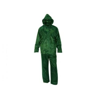 Vodeodolný oblek CXS PROFI, zelený