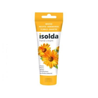 Krém na ruky Isolda, nechtík