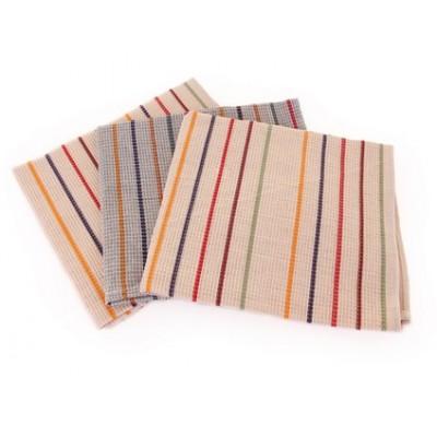 Pracovné vaflový uterák, 50 x 90 cm