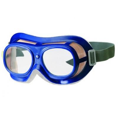 Ochranné okuliare OKULA BB 19, číry zorník