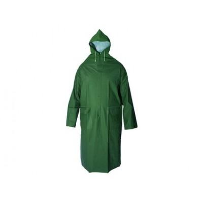 Vodeodolný plášť CXS DEREK, zelený