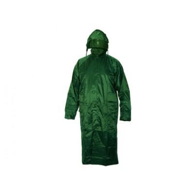 Vodeodolný plášť CXS VENTO, zelený
