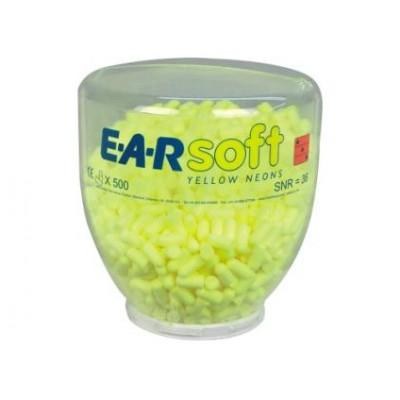 Zásobník zátkových chráničov sluchu 3M EAR SOFT