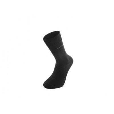 Ponožky COMFORT, čierne