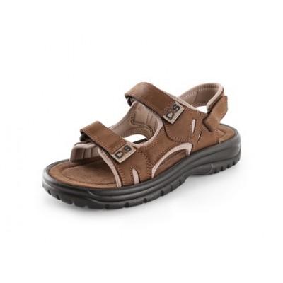 Pánske sandále CXS RAMON, hnedé