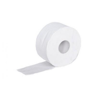 Toaletný papier JUMBO, 190, biely