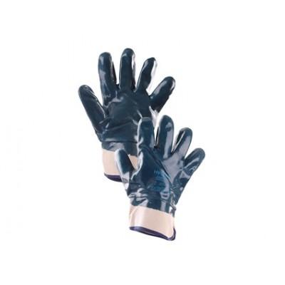 Máčané rukavice ANSELL HYCRON 27-805