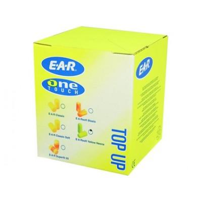 Náhradná náplň zátkových chráničov sluchu 3M EAR SOFT