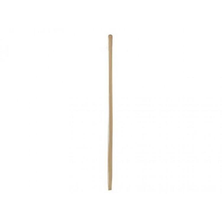 Násada na lopatu, prehnutá, 130 cm