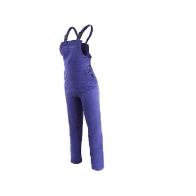 Dámske záhradníkov Yvona, modré