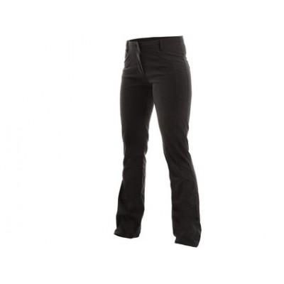 Dámske nohavice ELEN, čierne