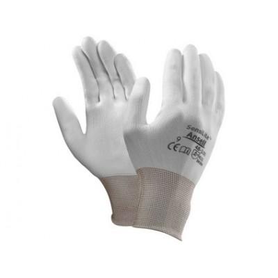 Potiahnuté rukavice ANSELL SENSILITE