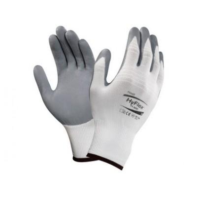 Potiahnuté rukavice ANSELL HYFLEX FOAM