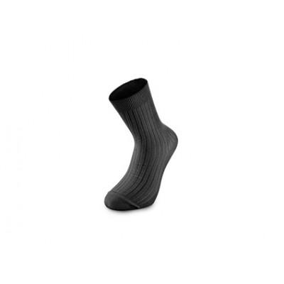 Pracovné ponožky BRIGADE, čierne
