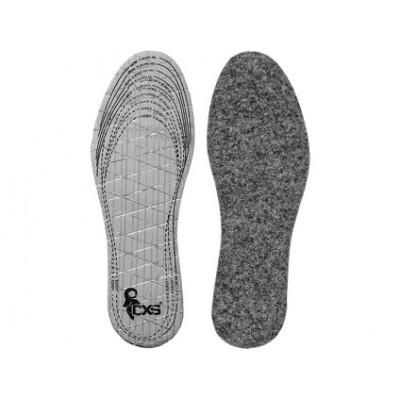 Vložka do obuvi zateplená s hliníkovou fóliou, strihacie, veľ. 36 - 46