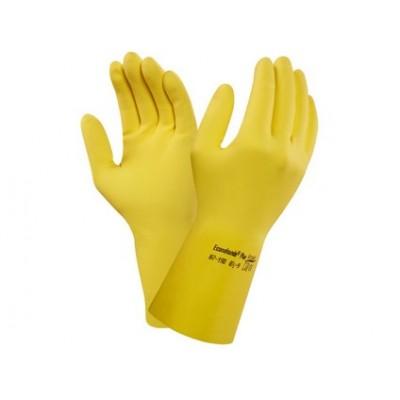 Latexové rukavice ANSELL ECONOHANDS PLUS *SKLADOM*