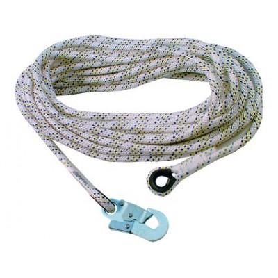 Bezpečnostné lano AC 100, 20 m