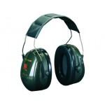 Mušľové chrániče sluchu 3M PELTOR H520-407-QQ
