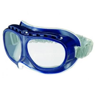 Ochranné okuliare OKULA BE 7, číry zorník