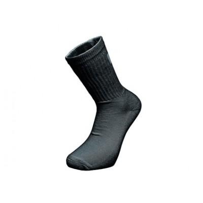 Zimné ponožky THERMOMAX, čierne