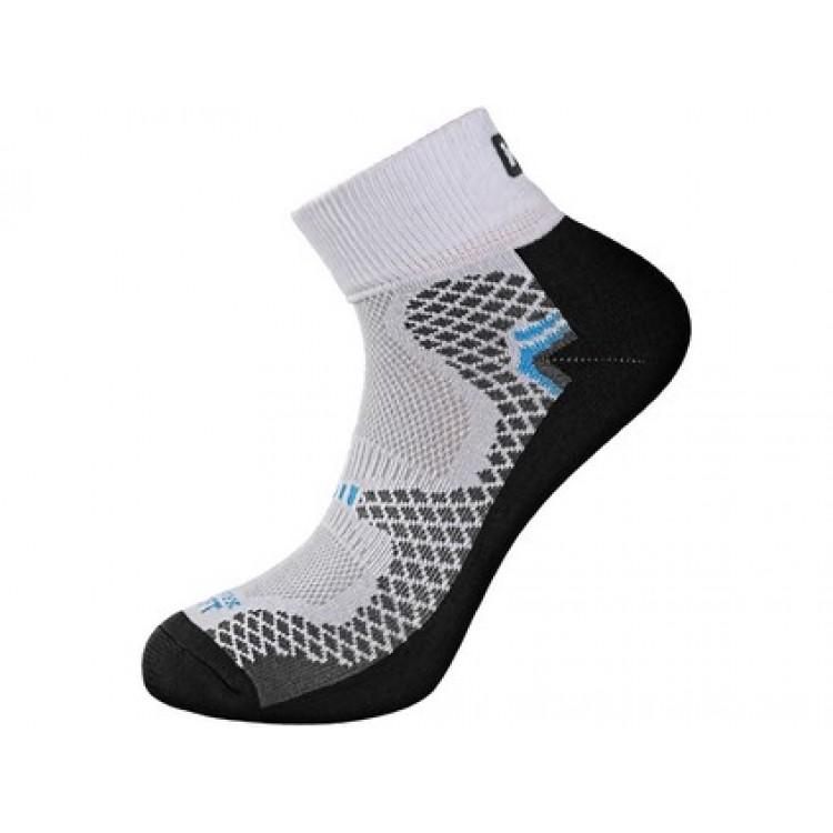 Ponožky SOFT, biele