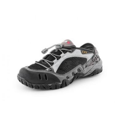 Sandále CXS WT, čierne